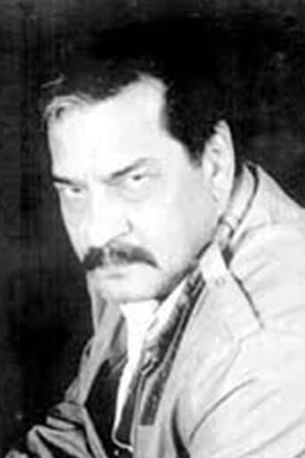 Image of César Sobrevals