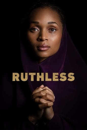 Poster of Tyler Perry's Ruthless