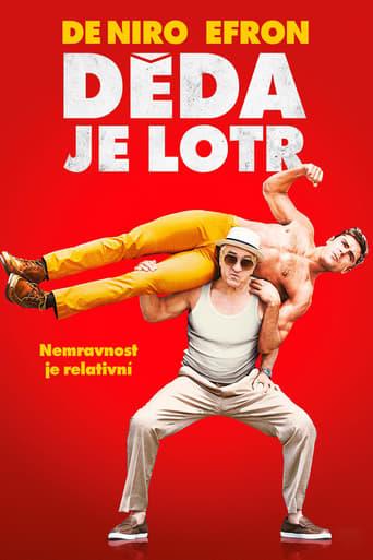 Poster of Děda je lotr