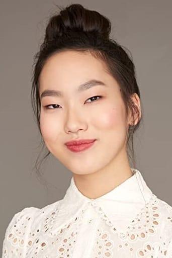 Image of Madison Hu