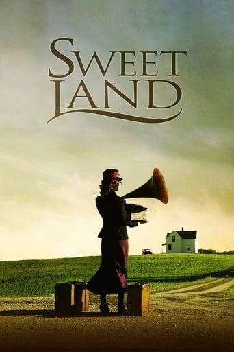 Poster of Sweet Land