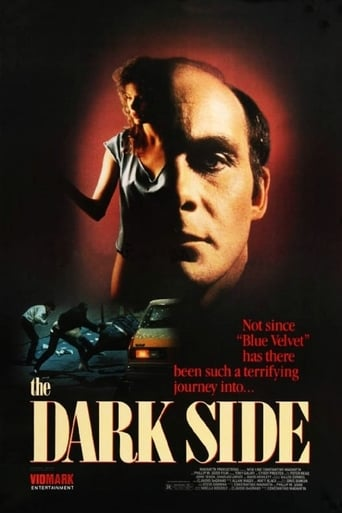 Poster of The Darkside