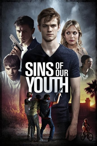 Poster of Sins of Our Youth