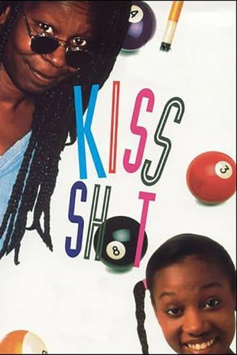Poster of Kiss Shot