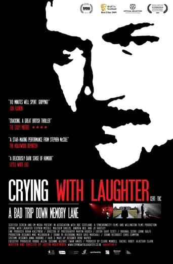 Poster of Crying with Laughter
