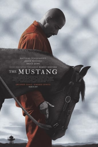 Image The Mustang