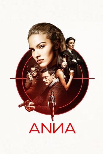 Anna - Assassina Profissional