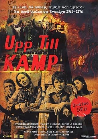 Poster of Upp till kamp