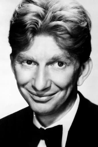Image of Sterling Holloway