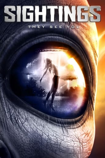 Poster of Sightings