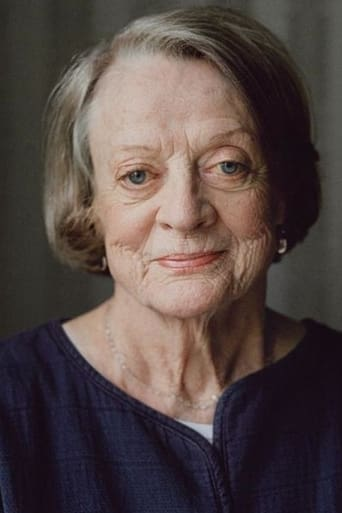 Image of Maggie Smith