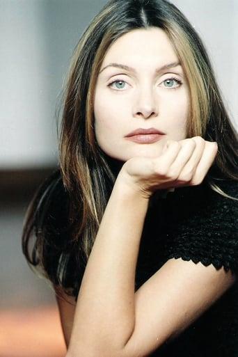 Image of Sabrina Paravicini