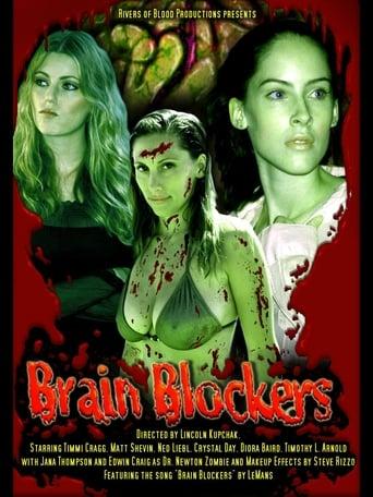 Poster of Brain Blockers