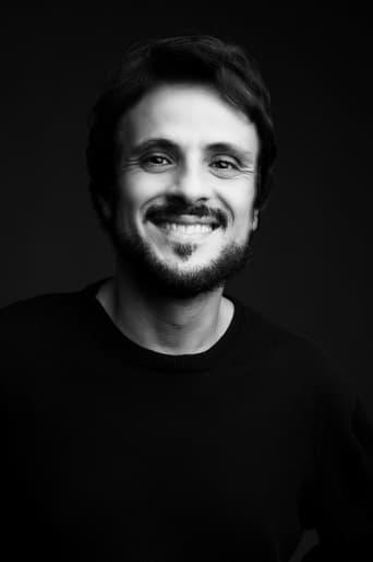 Image of Maximilian Nisi