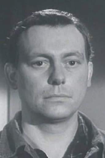 Image of Karl Sturm