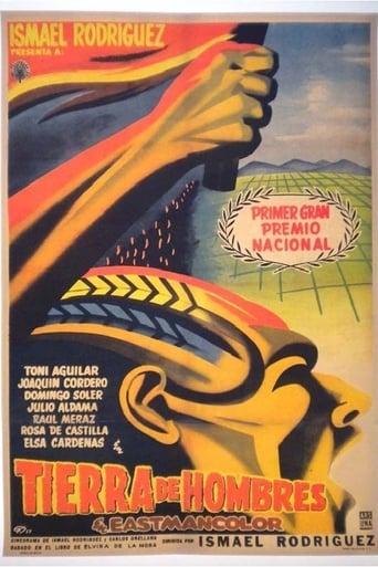 Poster of Tierra de hombres