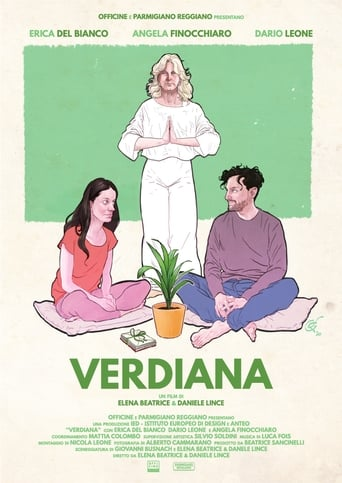 Poster of Verdiana
