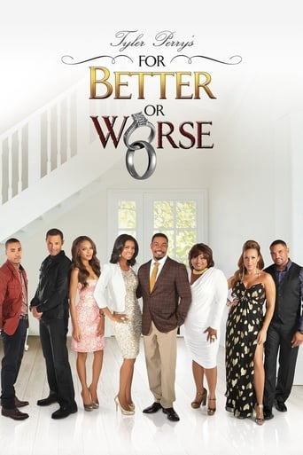 Poster of For Better or Worse