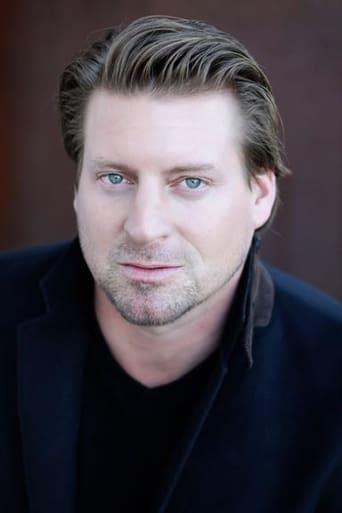 Corey Weber Profile photo