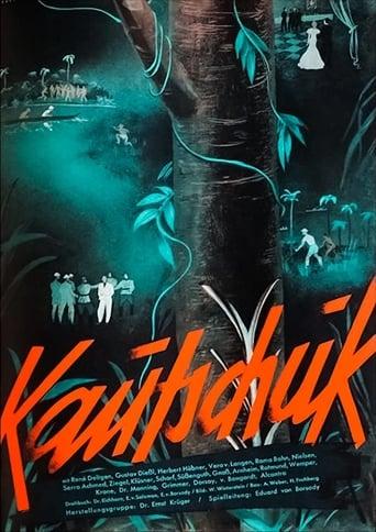 Poster of Kautschuk