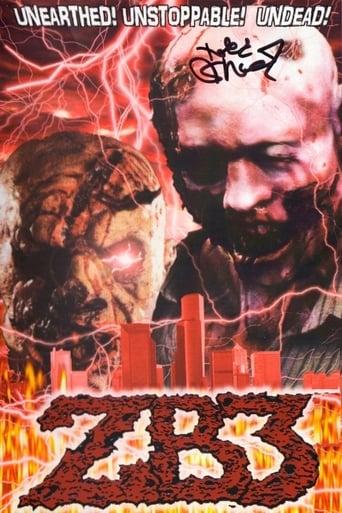 Poster of Zombie Bloodbath 3: Zombie Armageddon
