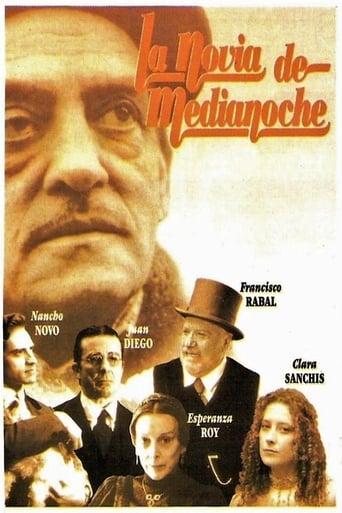 Poster of La novia de medianoche