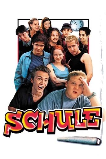 Poster of No More School