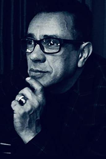 Image of Martin DeLuca