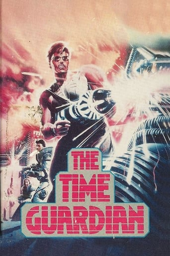 Poster of The Time Guardian