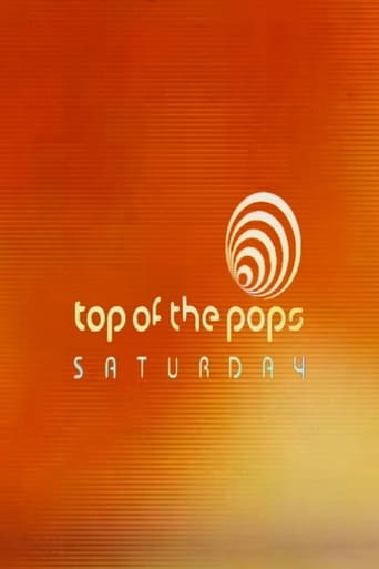 Poster of Top of the Pops Saturday