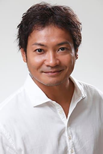 Image of Masanori Takeda