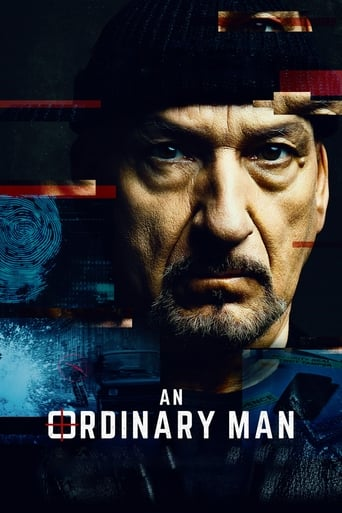Poster of An Ordinary Man