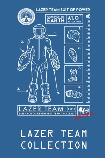 Lazer Team Collection