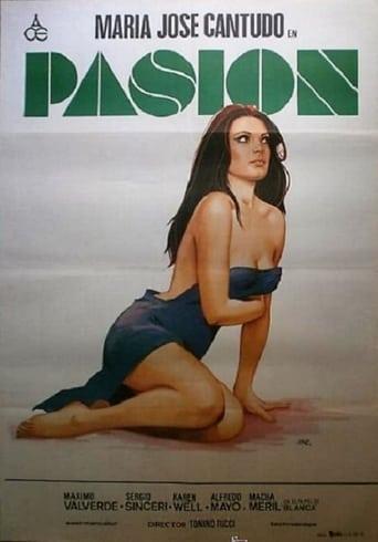 Poster of Pasión
