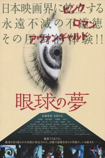 Poster of The Eye's Dream