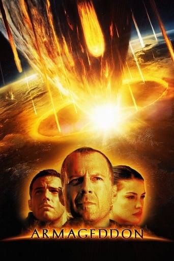 Poster of Armageddon