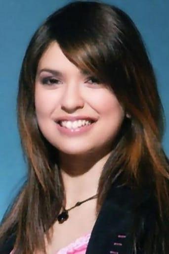 Image of Lucie Bernardoni