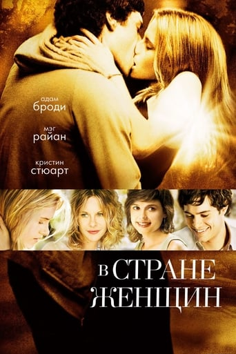 Poster of В стране женщин