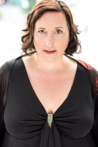 Image of Yvette Dudley-Neuman