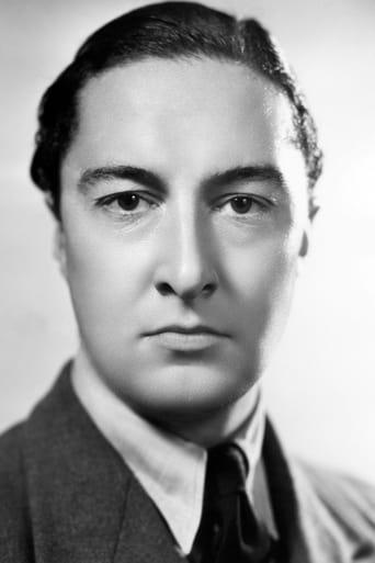 Image of Henry Mollison