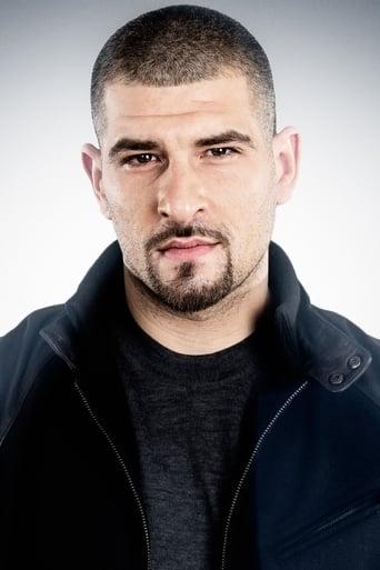 Image of Leo Ajkic