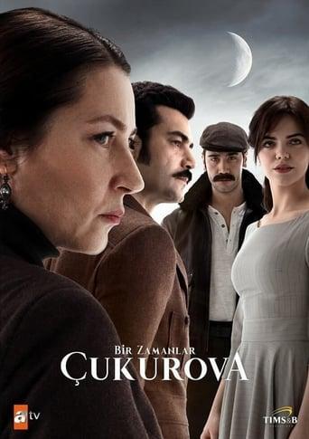 Poster of Bir Zamanlar Cukurova