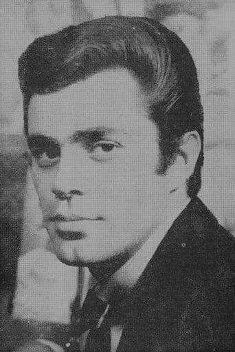 Image of Jahangir Ghaffari