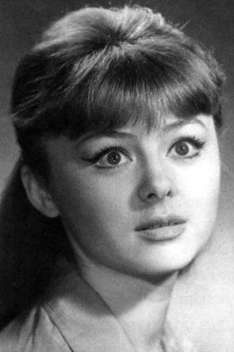 Image of Natalya Seleznyova