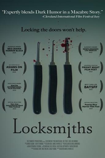Poster of Locksmiths
