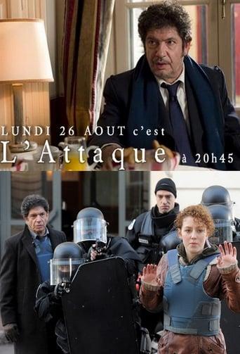 Poster of L'Attaque