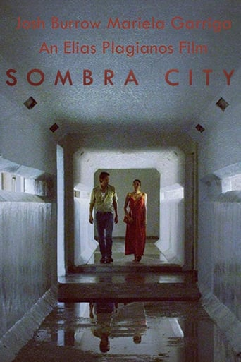 Poster of Sombra City