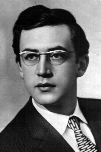 Image of Vasiliy Livanov