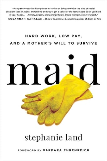 Poster of Maid