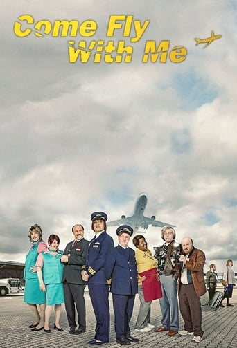 Poster of Come Fly with Me